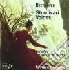 Ludwig Van Beethoven - Sonata X N.1, N.3 Op.12 E N.1 Op.30stradivari Voices - Fontanella Giuliano Fl./tania Salinaro Pf