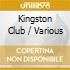 KINGSTON CLUB
