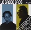 Lo Greco Bros - Desire