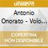 Antonio Onorato - Volo D'angelo