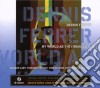 Dennis Ferrer - My World As They Remixed It (3 Cd)