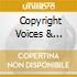 COPYRIGHT VOICES & VISIONS (BOX 3CD)