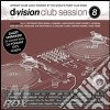 Club Session 8 - D:vision