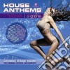 HOUSE ANTHEMS 2009