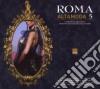 Roma Alta Moda 5 (2 Cd)