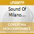THE SOUND OF MILANO FASHION 2 (2CD)