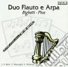 Composizioni Di Bach, Damase, Debussy, Mascagni, Doppler, Zamara, De Palma