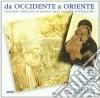 Musica Sacra: Poulenc, Kerle, Schubert, Rachmaninov, Christov, Rimsky-korsakov..