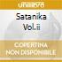 SATANIKA VOL.II