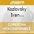 KOZLOVSKY IVAN INTERPRETA