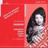 Bizet / Simionato / Gedda / Guden / Roux / Karajan - Carmen