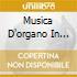 MUSICA D'ORGANO IN SANT'AMBROGIO