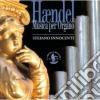 Georg Friedrich Handel - Organ Music