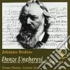 Johannes Brahms - Danze Ungheresi, Variazioni Su Un Tema Di Robert Schumann Op.23