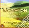 Anton Garcia Abril - Sonatas Para Orquesta
