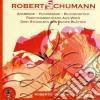 Robert Schumann - Arabeske, Humoreske, Blumenstuck, Faschingsschwank Aus Wien, Drei Stucklein Au..