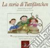 Paul Hindemith - La Storia Di Tuttifantchen