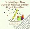 LA STORIA DEL SIGNOR FLAUTO (FIABA MUSIC