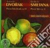 Antonin Dvorak - Trio Con Pianoforte Op.90 dumky