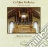 CELEBRI MELODIE (MUSICHE NUZIALI)