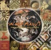 SACRED PLANET - FROM WOMEN & MAN TO GODS