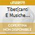 TIBET(CANTI E MUSICHE GELUG)