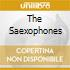 THE SAEXOPHONES