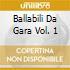 Ballabili Da Gara Vol. 1