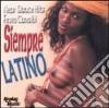 Siempre Latino