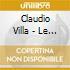 Claudio Villa - Le Grandi Voci