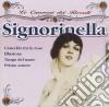 Le Canzoni Dei Ricordi Signorinella