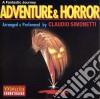 Claudio Simonetti - Adventure & Horror