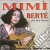 Mimi' Berte' - In Arte Mia Martini