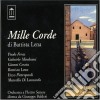 Battista Lena - Mille Corde
