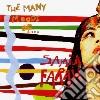 Farah Samia - The Many Moods Of...