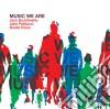 Dejohnette / Patitucci / Perez - Music We Are