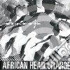African Head Charge - Vision Of Psychedelic Africa