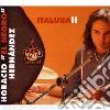 Horacio El Negro Hernandez - Italuba 2
