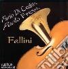 Fresu Paolo, Di Castri Furio - Fellini