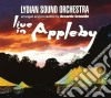 Lydian Sound Orchestra - Live In Appleby