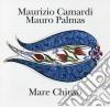 Maurizio Camardi / Mauro Palmas - Mare Chiuso