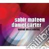 Mateen, S. - Carter, - Sound On A Sunday