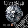 White Skull - The Ring Of The Ancients