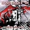 Holy Martyr - Still At War