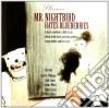 Albireon - Mr. Nightbird Hates Blueberries
