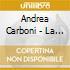 Carboni, Andrea - La Terapia Dei Sogni