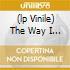 (LP VINILE) THE WAY I FEEL