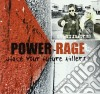 Ambassador 21 - Power Rage