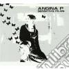 Angina P - Sensitive Files