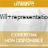 WILL+REPRESENTATION